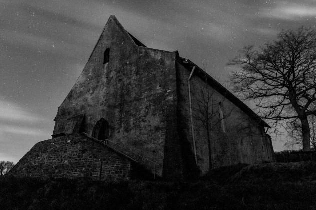 Bleidenberg Wallfahrtskirche
