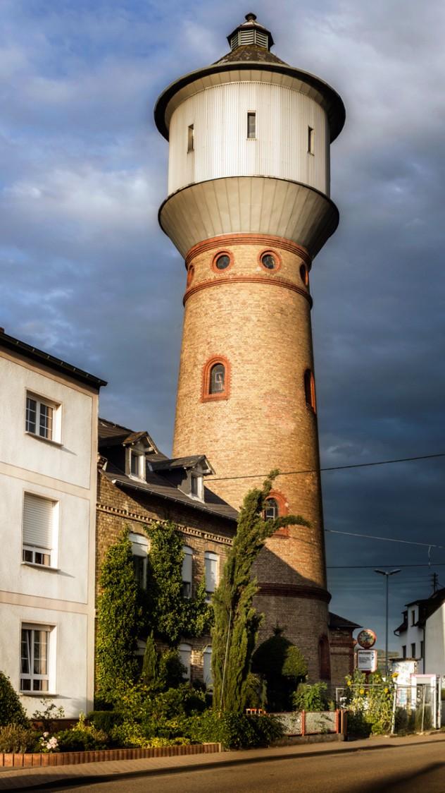 Wasserturm Engers