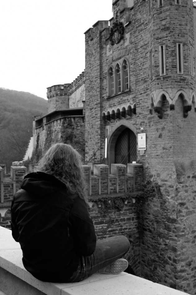 Schloss-Stolzenfels-Koblenz