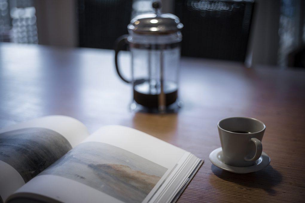 Turner Buch zur Ausstellung